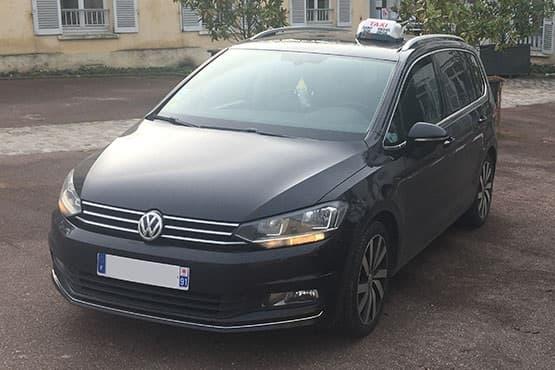 Taxi Saint Michel sur Orge Essonne Paris